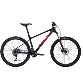 "Marin Bobcat Trail 4 29"", gloss blue/red/dark red"